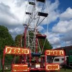 Fairground Rides