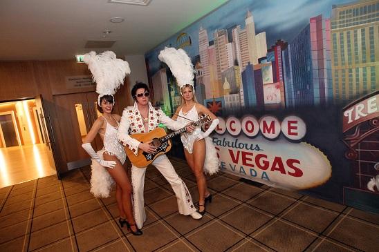 Vegas Party Themes