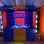 Hoopla Fairground Stall Hire
