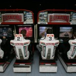 Arcade Games to hire
