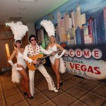 Las Vegas Theme Party