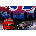 Best of British Theme
