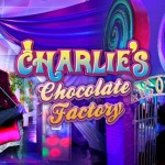 Chocolate Factory Theme