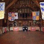 Medieval Banquet Theme