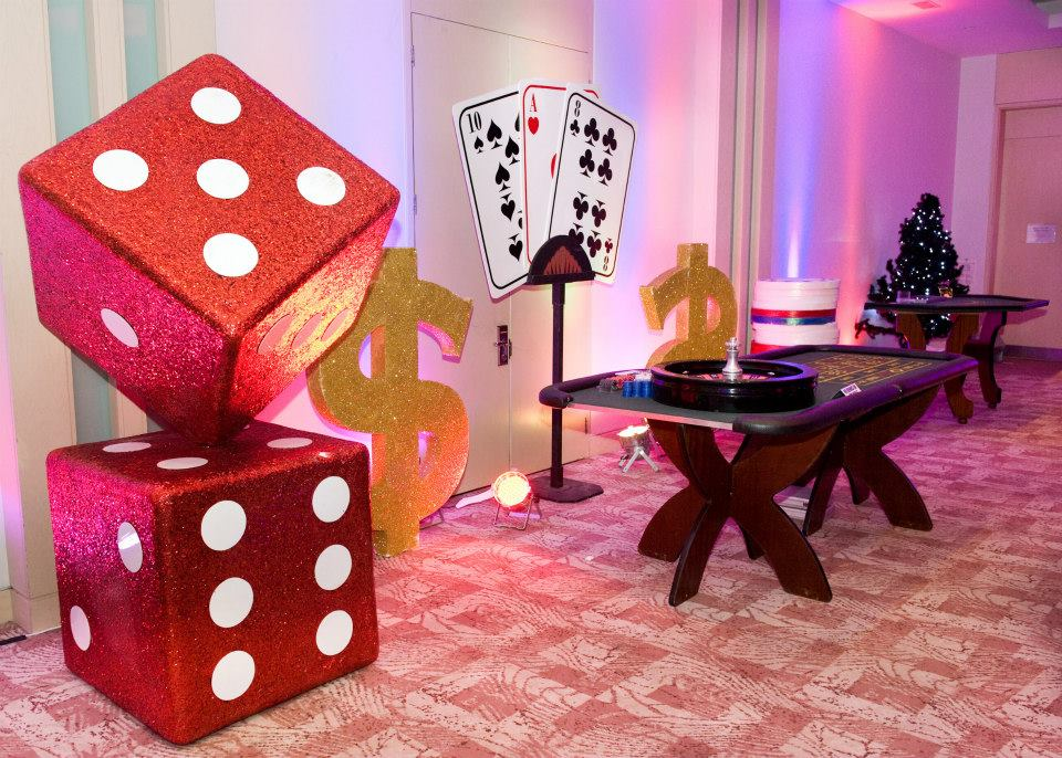 Casino Royale Party Theme