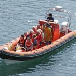 Thames Voyager RIB (1)